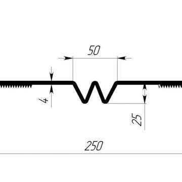Гидрошпонка EPDM Гидроконтур 695,00 РЕМ-250