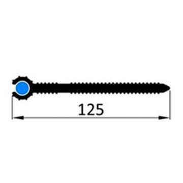 Гидрошпонка ПВХ Icopal ХВС 125/1