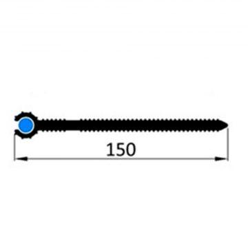 Гидрошпонка ПВХ Icopal ХВС 150/1 (D4)